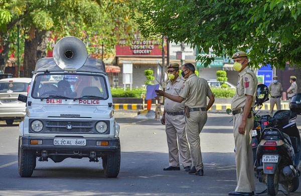 No 'centralised data'on deaths orinjuries caused to people while enforcing COVID lockdown: Centre