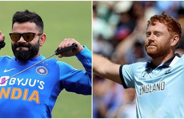 ICC ODI Rankings: Virat Kohli maintains pole position in chart, Jonny Bairstow enters top-10