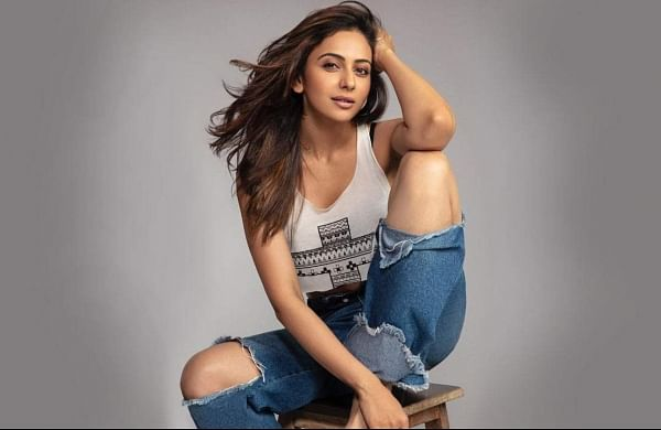 HC seeks Centre's stand on Rakul Preet's plea against media reports connecting her to Rhea Chakraborty drug case
