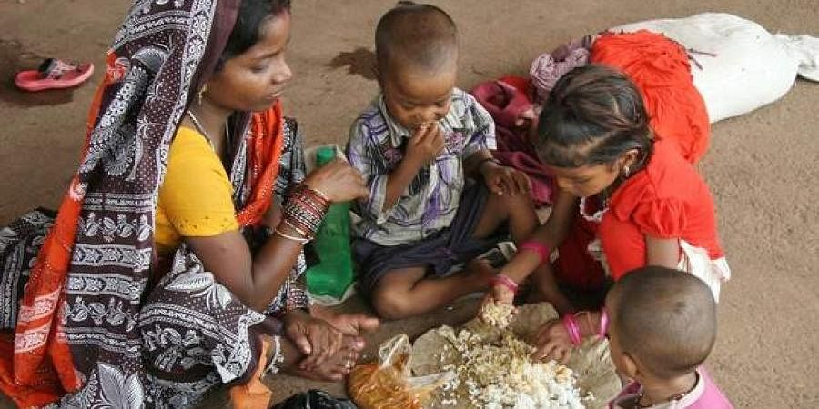 COVID-19 plunges additional 150 million children into poverty: UNICEF  analysis- The New Indian Express