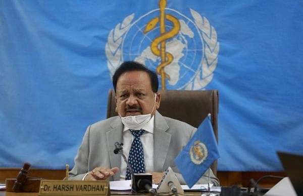 Need to focus on creating effective health systems for improved pandemic preparedness: Harsh Vardhan