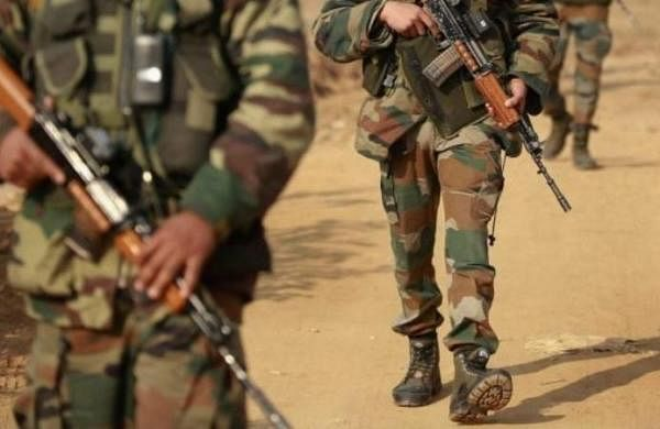 Father's ambition doesn't define standards for selection in Indian Army: HC