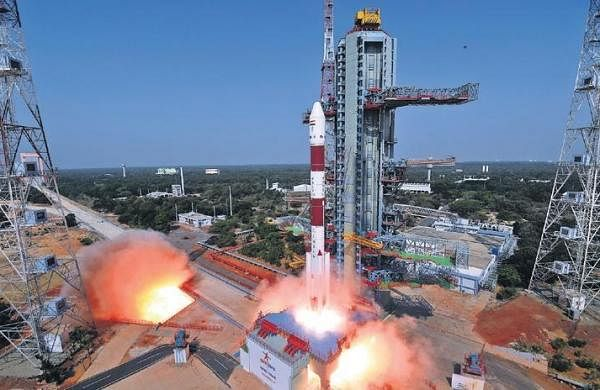 ISRO gears up for two launches in November