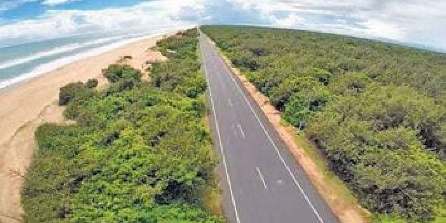 The State Government had given its approval to the Rs 7,500 crore coastal highway project that will link Gopalpur in Odisha and Digha in West Bengal.