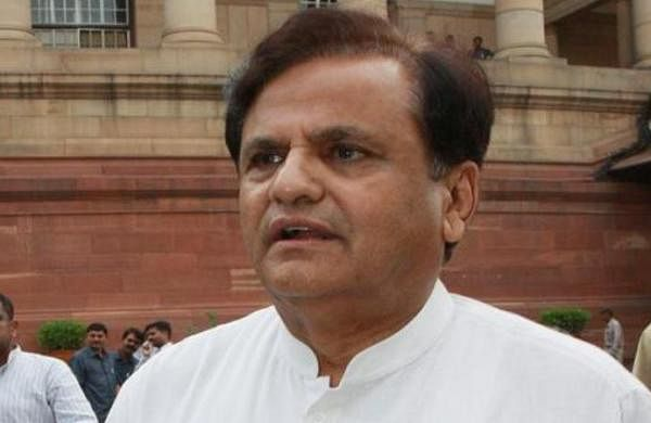 Ahmed Patel: Congress loses its key strategist, troubleshooter and consensus-building man