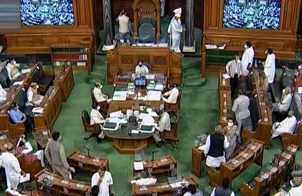 Bill to help in curbing misuse of foreign donations passed in Lok Sabha