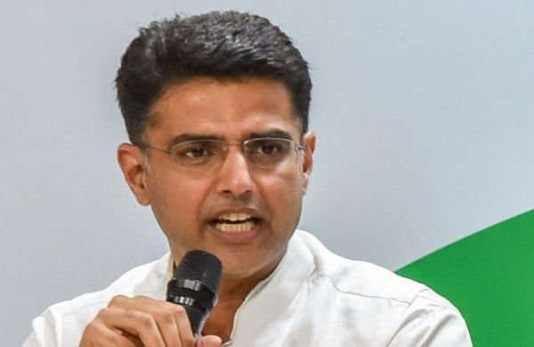 Sachin Pilot to campaign for Congress in MP Assembly bypolls