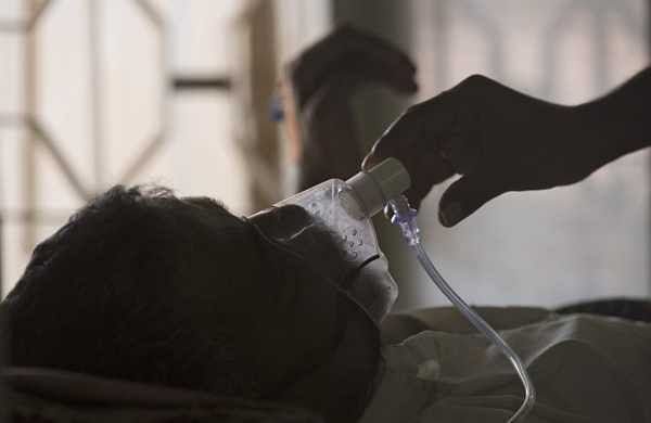 Use oxygen judiciously: Maharashtra government tells hospitals treating COVID-19 patients