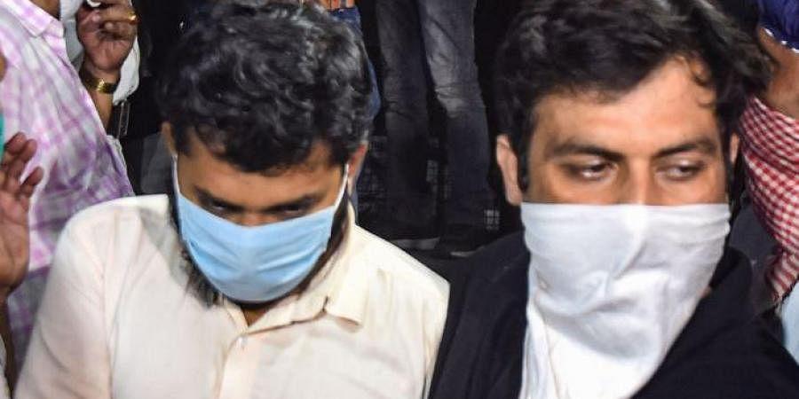 NIA arrests, Al-Qaeda operatives