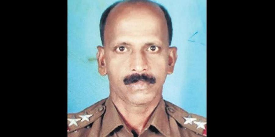 Tamil Nadu SSI Wilson