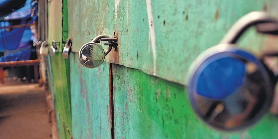 Lockdown Shutdown Unterschied