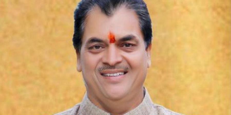 Uttarakhand Assembly Speaker Prem Chand Aggarwal