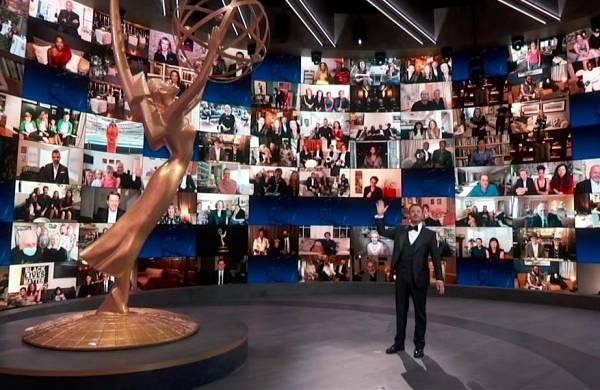 Here's the complete list of winners at 72nd Emmy Awards