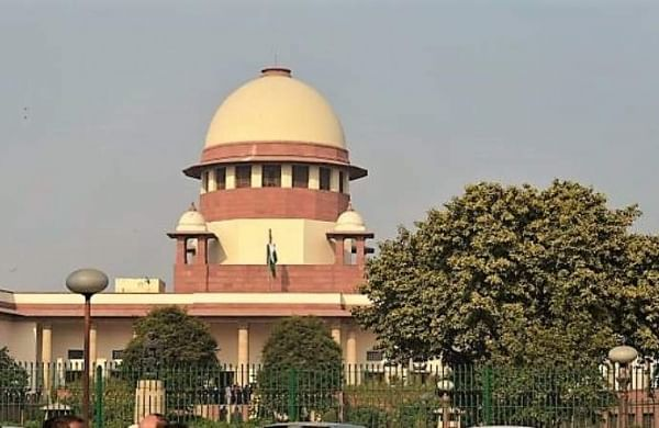 COVID-19: SC dismisses plea for direction to authorities not to identify persons based on religion
