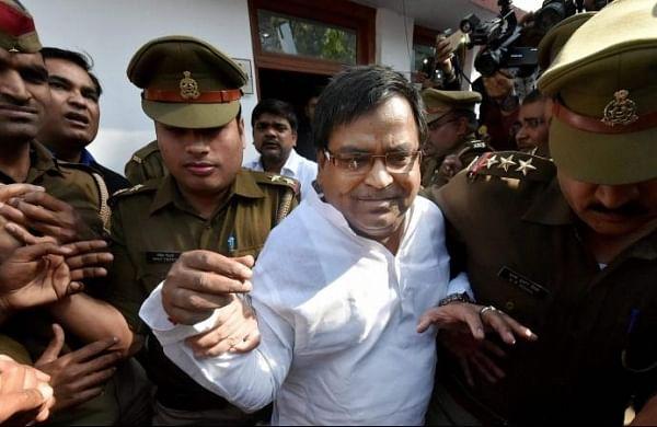 SC stays HC order granting bail to ex-UP minister GayatriPrajapati in gang rape case