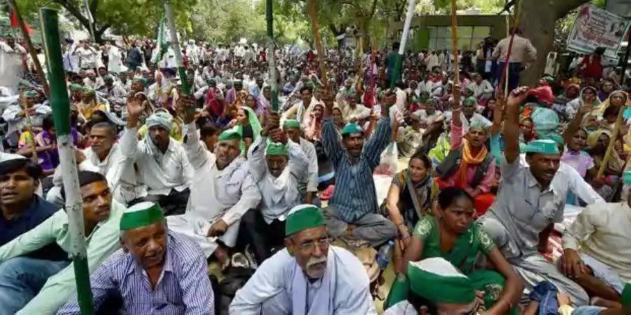 Bharatiya Kisan Union