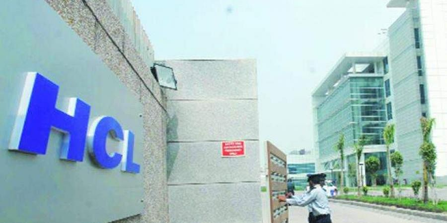 Hcl Technologies To Roll Out Salary Hikes From October