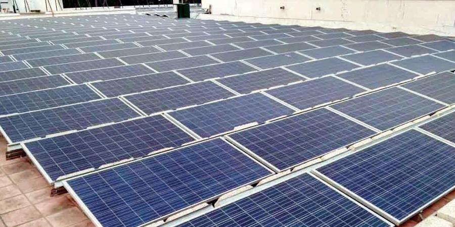 solar power solar energy