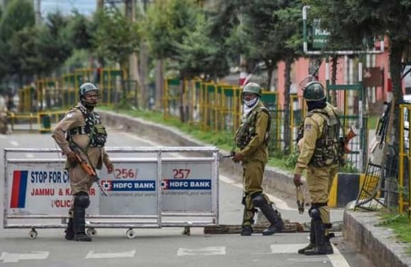 Terror incidents, stone pelting, killings in J-K decreased after abrogation of Article 370: Centre
