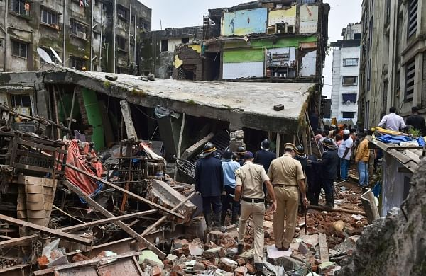 Death toll rises to 17 in Bhiwandi building collapse, 23 rescued