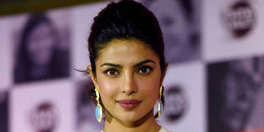 Priyanka Chopra Jonas boards HBO Max's 'A World of Calm ...