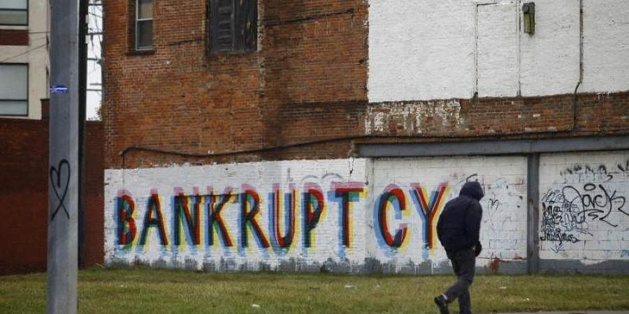 Many businesses will be hoping to gain succor from the Insolvency and Bankruptcy Code.