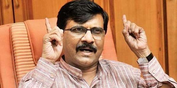 Shiv Sena MP Sanjay Raut (Photo   PTI)