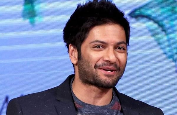 Russell Brand is all praise for Ali Fazal