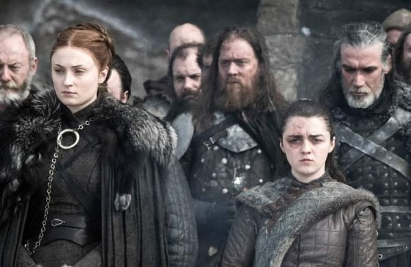 Game of Thrones prequel scheduled for 2022 release