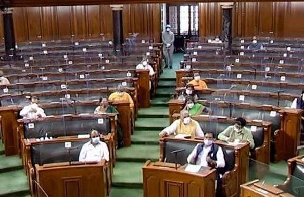 Rajya Sabha bids farewell to 11 retiring members