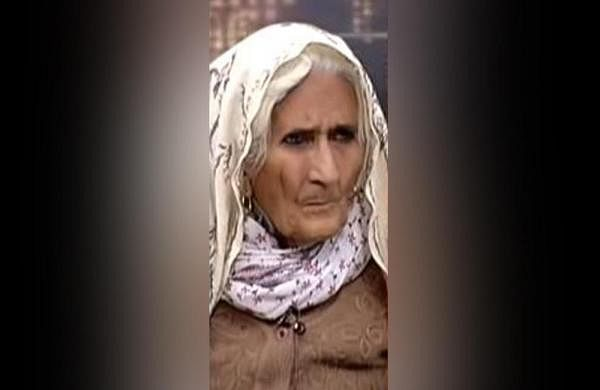 Shaheen Bagh's 82-year-old 'dadi' Bilkis makes it to TIME Magazine's list of 100 influential people