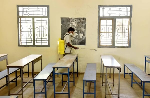 COVID-19: Haryana to reopen schools, colleges on 'trial run' from September 26