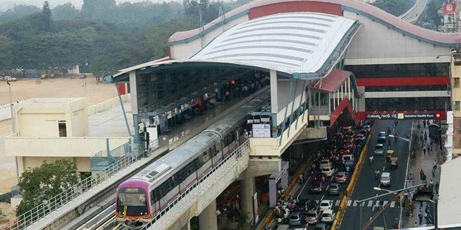 Bangalore Metro Rail