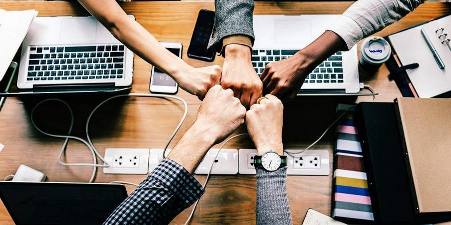 Startups, meets