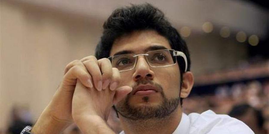 Maharashtra minister Aaditya Thackeray