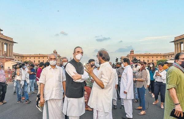 Rajya Sabha clears 15 bills in two days amidst Oppostion's boycott