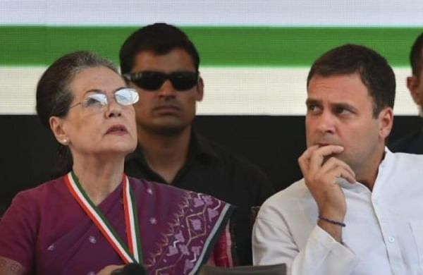 After farmers, government targeting workers: Rahul Gandhi on labour bills