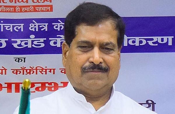 Tamil Nadu CM Palaniswami, DMK chief Stalin condole MoS Suresh Angadi's death