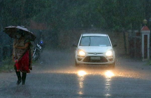 Monsoon retreat begins from parts of north India: IMD