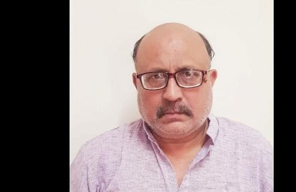 HC grants bail to journalist Rajeev Sharma in espionage case