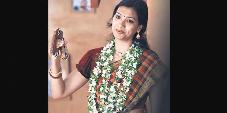 Author Deepa Kiran