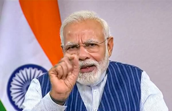 PM Modi to deliver virtual speech at UN General Assembly on September 26