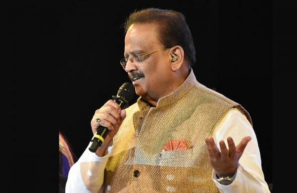 Ek Duuje Ke Liye? Not quite: SPB's curious crossover career in Bollywood - The New Indian Express
