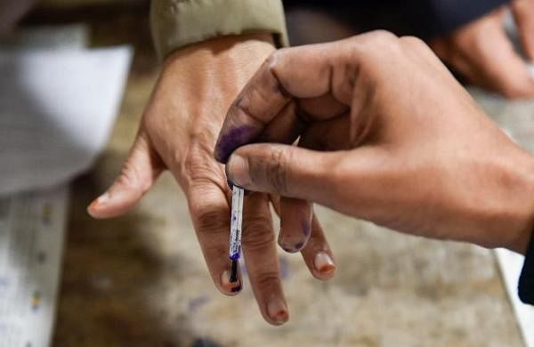 Voting underway for four seats to Karnataka Legislative Council