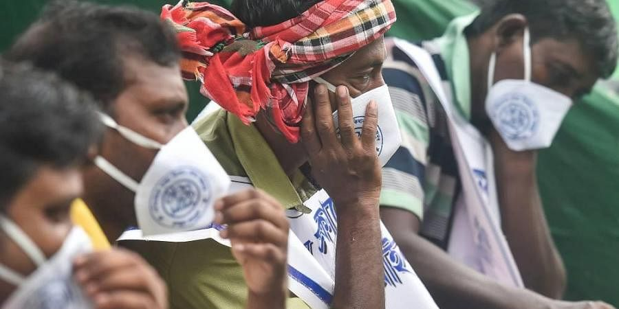 farmers protests, bengal farmers protests