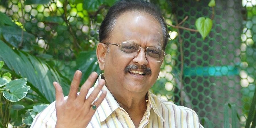 SP Balasubrahmanyam, SPB