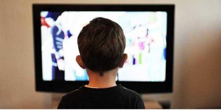 Television, tv