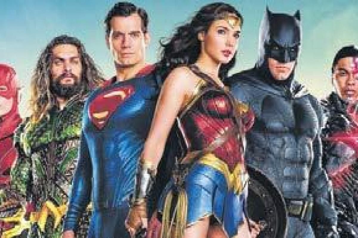 Snyder Cut Cast Of Justice League To Return For Zack Snyder S Reshoots The New Indian Express