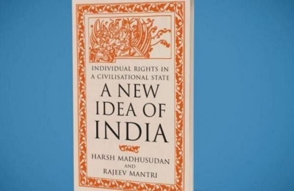 Two young men propose A New Idea of India and it is arresting!