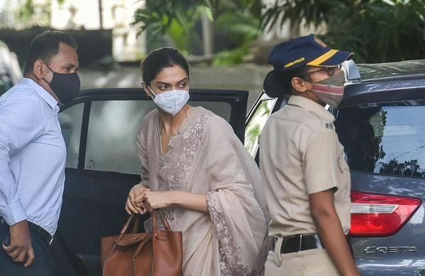 Drugs probe: Deepika Padukone reaches NCB office, Sara Ali Khan, Shraddha Kapoor to be questioned today